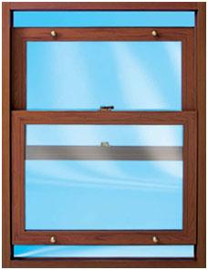 Profili in alluminio aperture verticali serramenti for Finestra scorrevole verticale